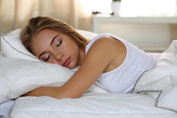 хороший полноценный сон