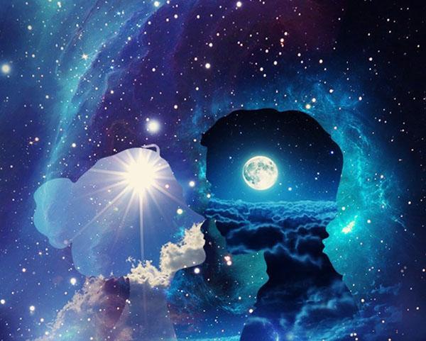 взгляд на вселенную