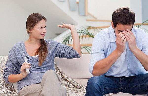 отношения в гражданском браке