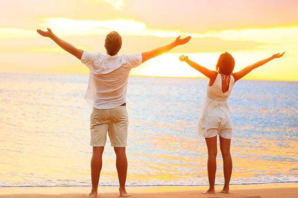 ключ к успеху супружеской пары