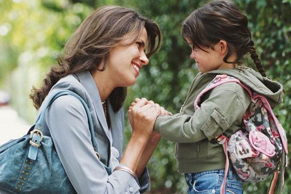 психологическая подготовка ребенка