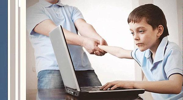 борьба с интернет-зависимостью