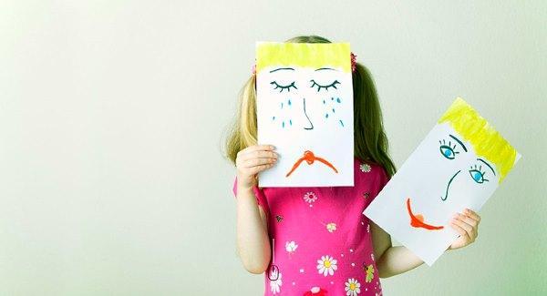 Дистимический тип характера ребенка
