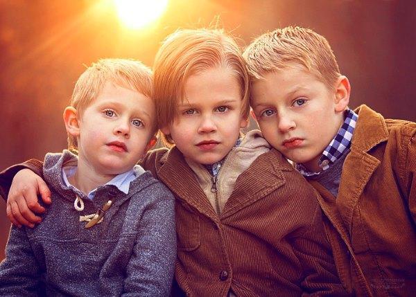воспитание ребенка с дистимическим типом характера