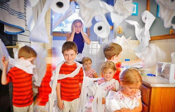 воспитание гипертимного ребенка