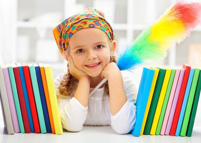 воспитание педантичного ребенка