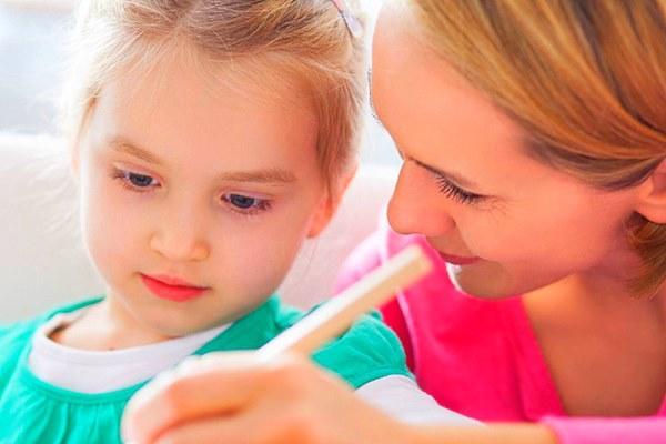 тесты на характер ребенка