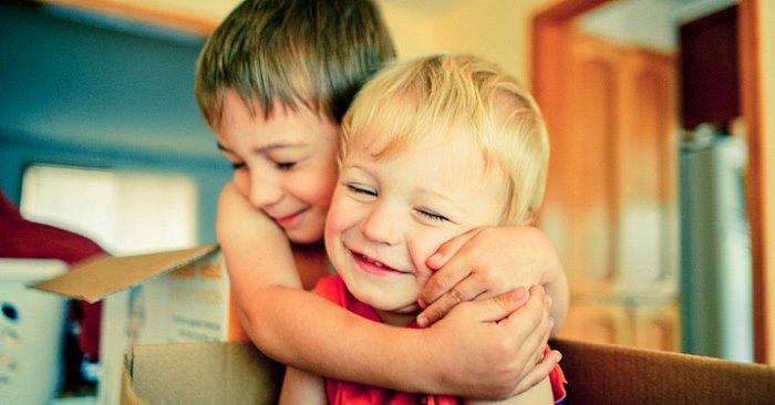 воспитание детей застревающего типа личности