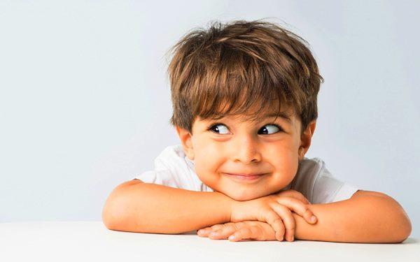 циклотимный тип ребенка