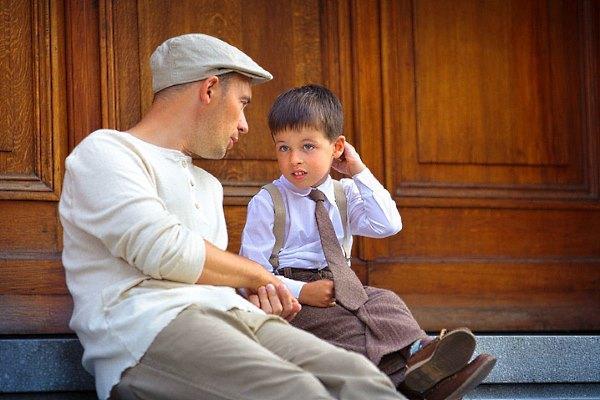 тест на эмоциональный тип характера ребенка