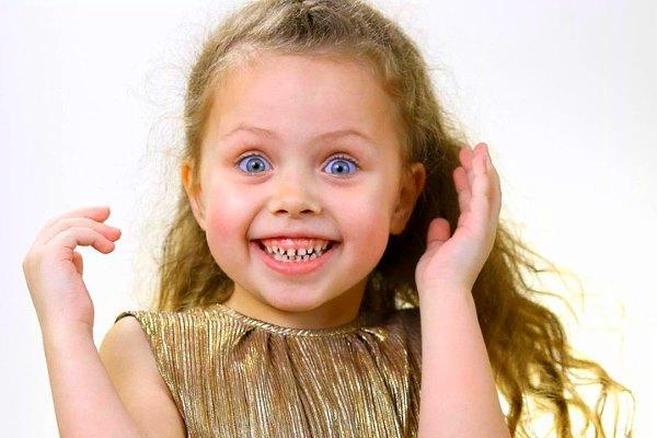 Экзальтированный тип характера ребенка