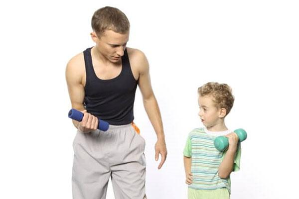 принципы физического воспитания