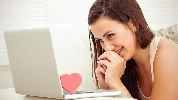 знакомство в социальных сетях