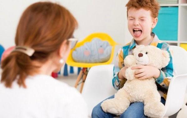 диагностика аутизма