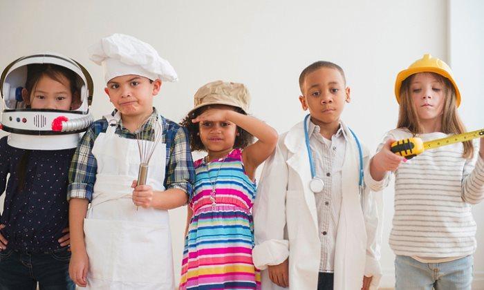 Онлайн тест кем может стать ваш ребенок в будущем