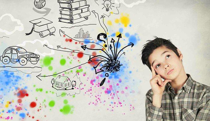 тест на профессию для ребенка