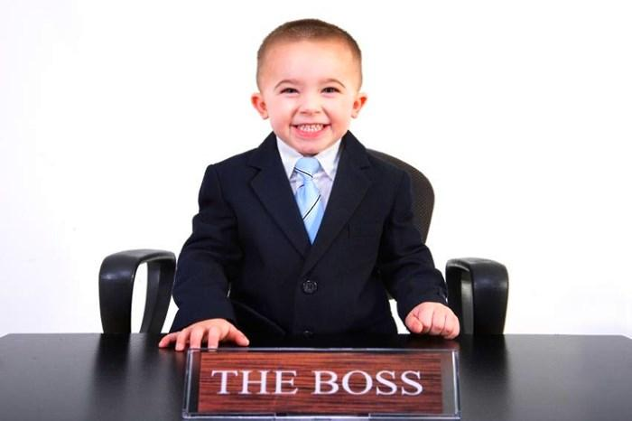 психологический тест на организаторские способности ребенка