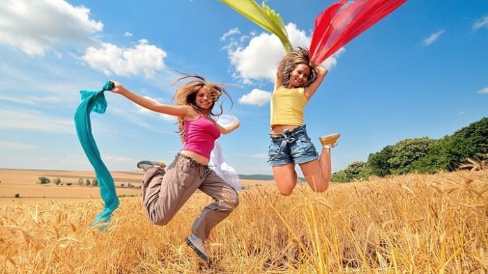Психологический тест для подростков на радость к жизни