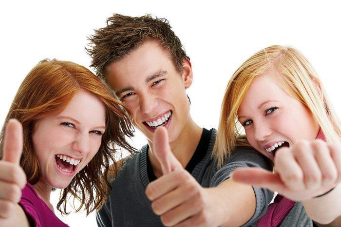 Тест для подростка умеешь ли ты радоваться жизни