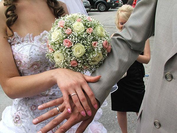 брачный обет