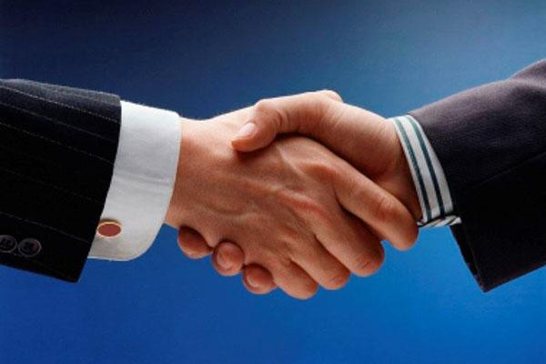 эффективные деловые отношения
