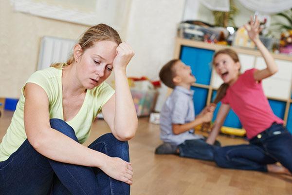 дурное воспитание детей