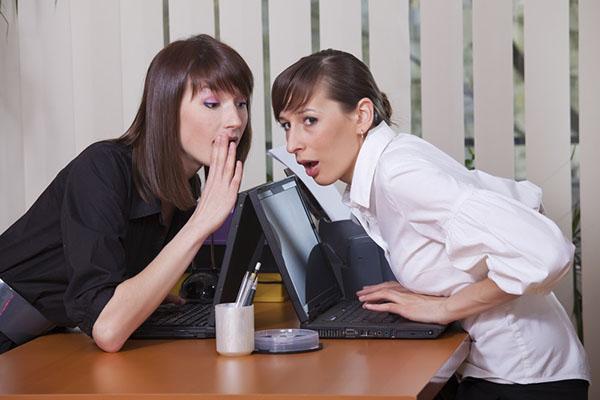 неэффективное рабочее время