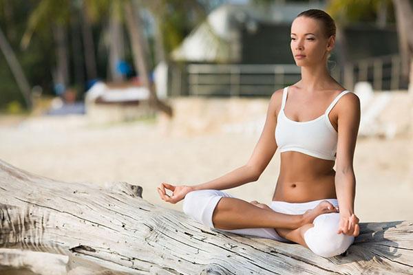 проведение медитации