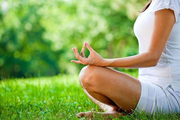 время проведения медитации
