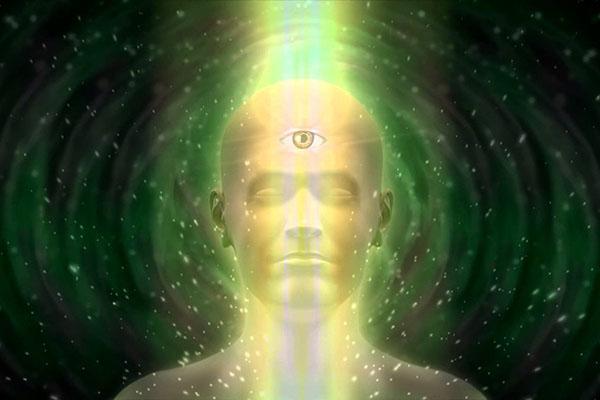 медитация третьего глаза