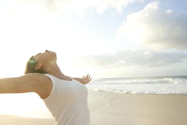 восстановление дыхания