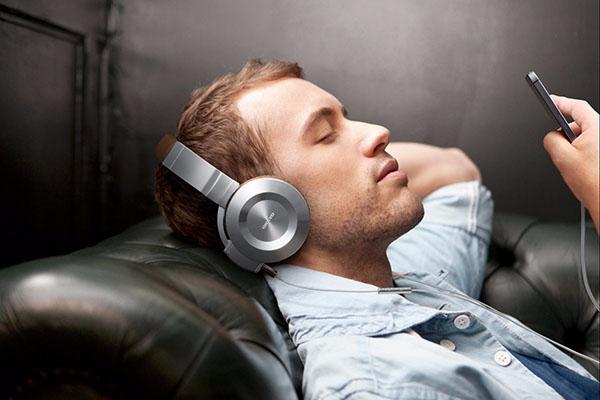 медитация с использованием звуковых файлов