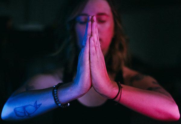 исцеляем духовное состояние