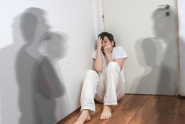 параноидальный психоз