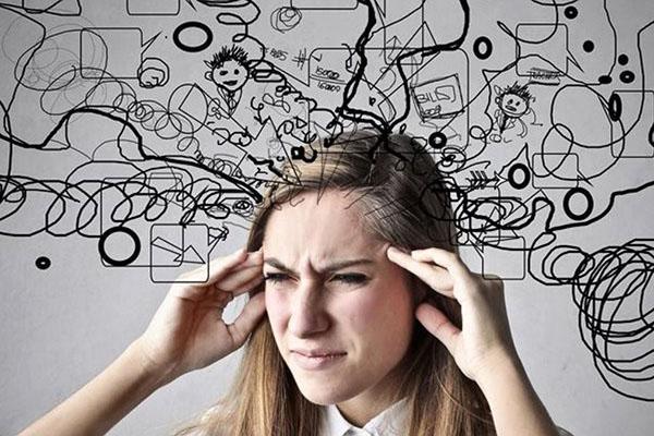 проявление женской шизофрении