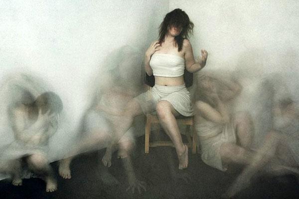 признаки шизофрении у женщины