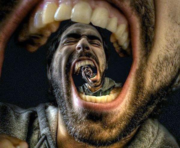 признаки психопатии у мужчин