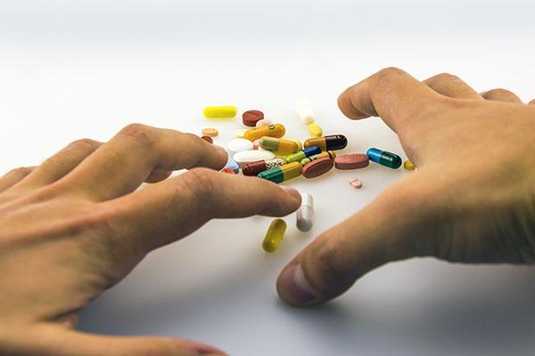склонность к наркотическим препаратам