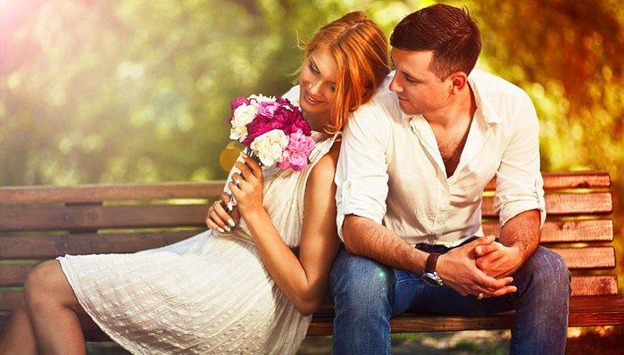 тест на сколько мужчина привлекателен для женщины