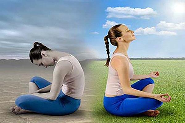 утренняя медитация для хорошего дня