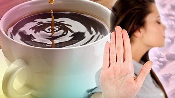 медитация вместо кофе