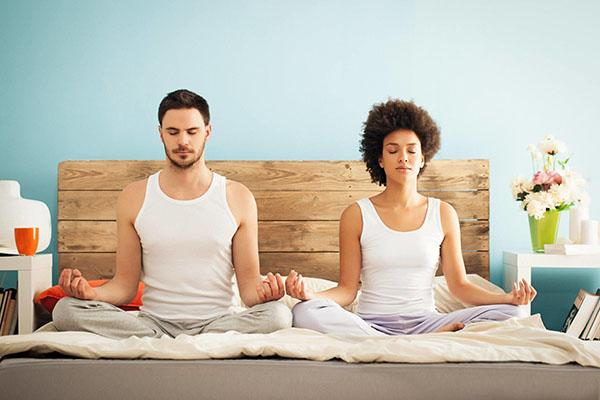 техника медитации по утрам