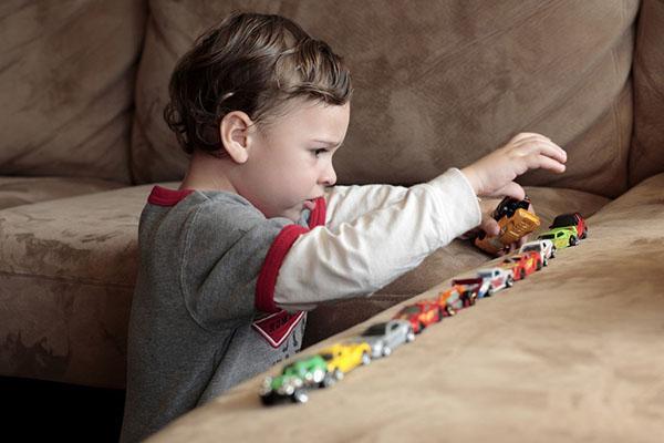 высокофункциональный аутизм