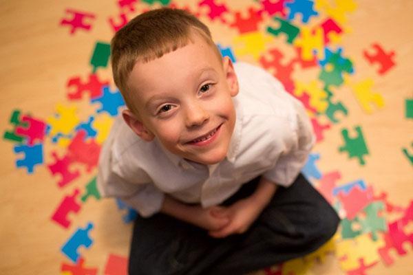 атипичный аутизм и его признаки