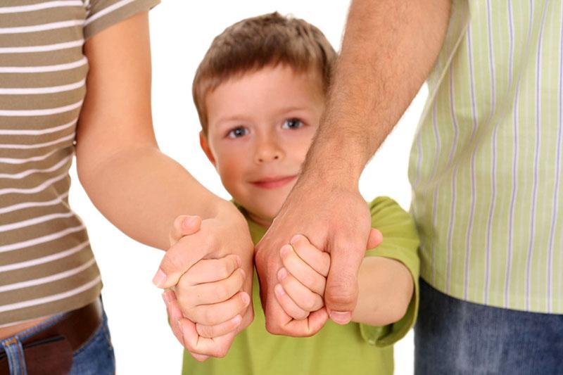 воспитание мальчика