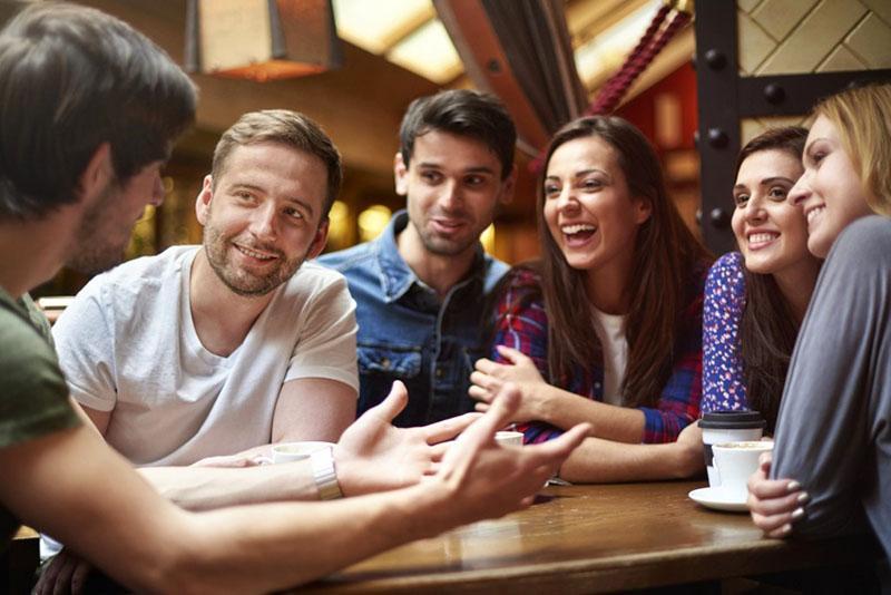 качества, помогающие общению