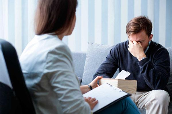лечение хронической депрессии