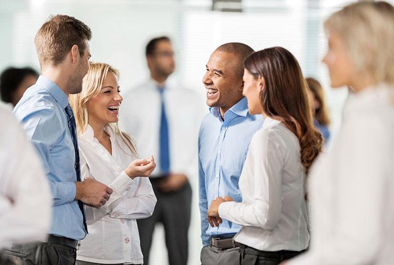 коммуникативная сторона общения - вербальное общение