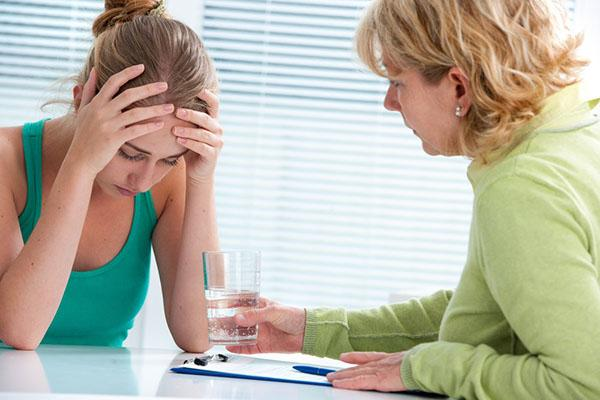 лечение невротической депрессии
