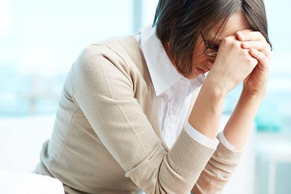 реактивная депрессия и причины ее развития